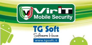 VirIT Mobile Security: testata Google Play