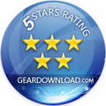 Vir.IT eXplorer Lite awarded 5 stars at GearDownload