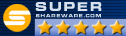 Vir.IT eXplorer Lite awarded 5 Stars at SuperShareware