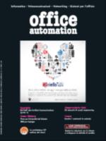 Visualizza la copertinadi Office Automation di gennaio 2011