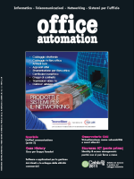 Visualizza la Copertina di Office Automation di febbraio 2011