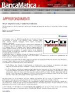 Visualizza la pagina di BancaMatica del 16 marzo 2011