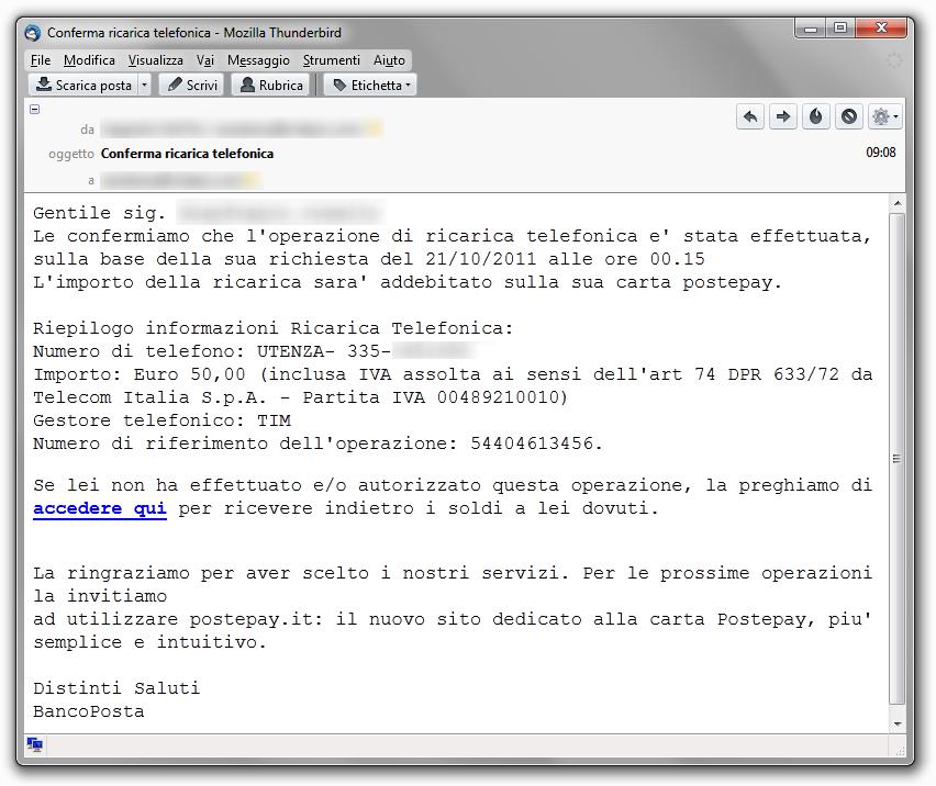 News - Malware & Hoax - TG Soft Software House