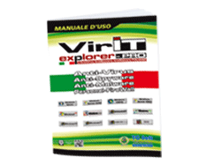 Manuale in lingua italiana di Vir.IT eXplorer
