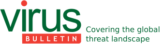 virus BULLETIN Covering the global threat landscape