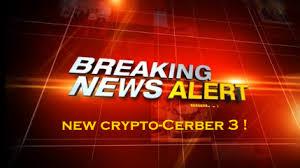 Clicca per ingrandire l'immagine dell'Alert su CryptoCerber 3...