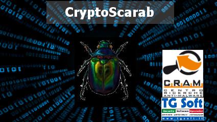 Attenzione al nuovo Cryptomalware CryptoScarab