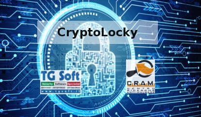 Attenzione al nuovo Cryptomalware CryptoLocky