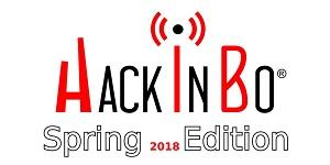 Accedi al sito ufficiale di HackInBo - Sping Edition 2017