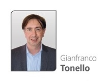 Ing. Gianfranco Tonello - CEO di TG Soft