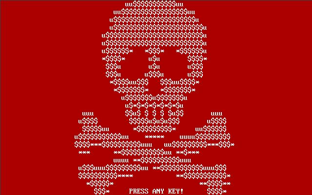 Petya CryptoMalware