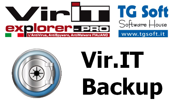Clicca per accedere all'informativa su Vir.IT BackUp