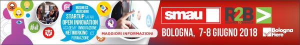 Clicca quì per ottenere l'INGRESSO OMAGGIO a SMAU Bologna 2018 offerto da TG Soft