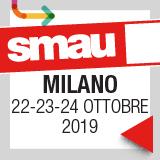 SMAU Milano 2019 => Ingresso OMAGGIO offerto da TG Soft