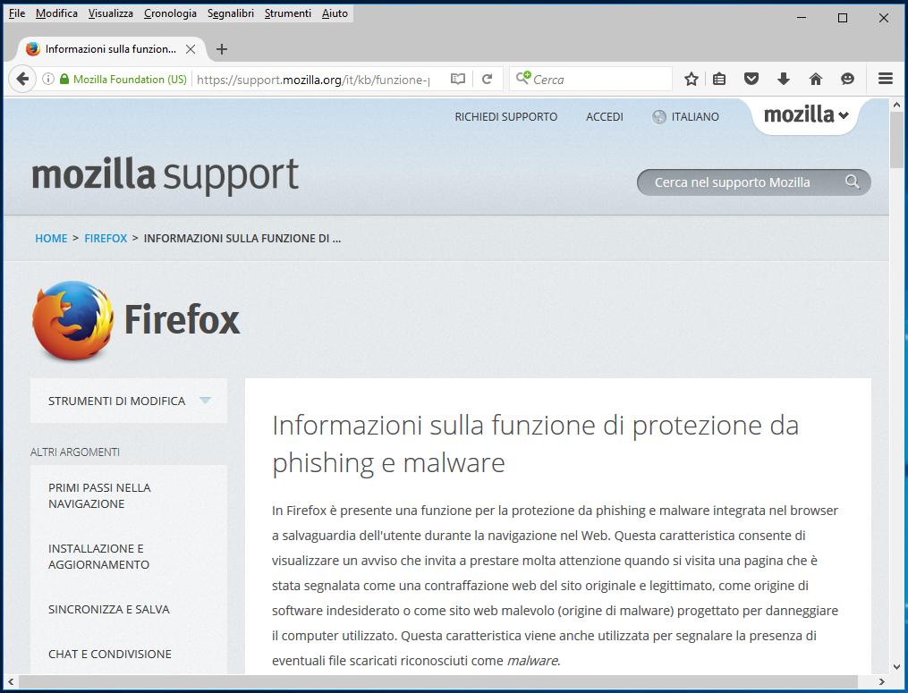 Clicca per ingrandire l'immagine della falsa e-mail del Credito Valtellinese, che cerca di rubare le credenziali del conto corrente online.