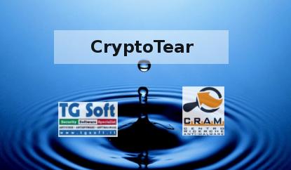 Attenzione al nuovo Cryptomalware CryptoTear